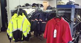 EPPEC Uniforms Products
